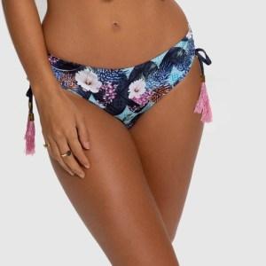 Daneechi Swimwear Aqua Blu