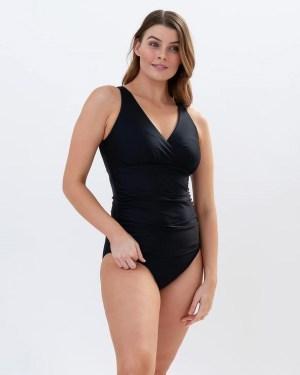 Ellenny-Swim-womens-vneck-tankini-black-front-full_720x